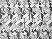 Numerals; Isometric