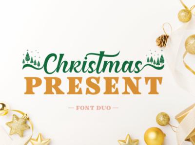 Christmas Present Duo