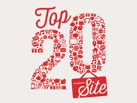 Top20 - WIP#2