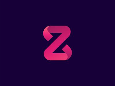 Z + X = ZedX ( Logo Mark ) design custom letter concept app icon colorful flat minimalist gradient logo 3d logo designer letter logo mark creative identity vector illustration logo design abstract branding logo