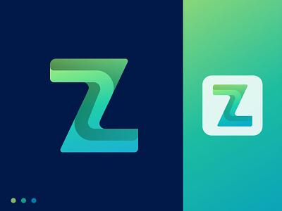 Z Letter logo typography logo type logo design m n o p q r s t u v w x y z a b c d e f g h i j k l design abstract creative branding monogram mark symbol z icon logo letter