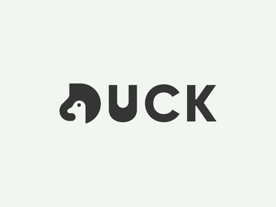D for Duck animal logo creative abstract letter logo o p q r s t u v w x y z a b c d e f g h i j k l m n letter letter d logo design logo logotype modern simple gradient initial mark symbol business company dynamic