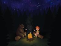 Fire Camp