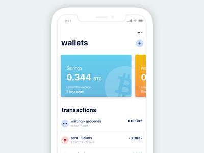 Bluewallet - Bitcoin wallet finance fintech lightning blockchain digital cryptocurrencies crypto wallet bitcoin ios app