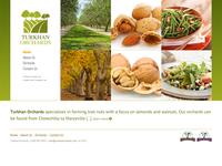 Turkhan Orchards