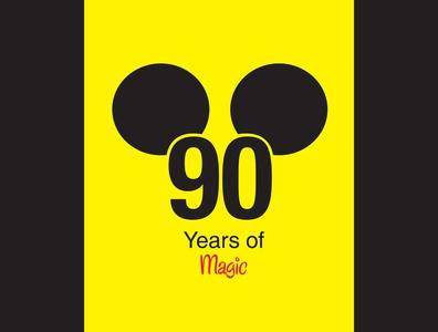 Mickey Mouse - 90 Years of Magic