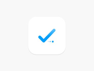 App Icon design todo icon