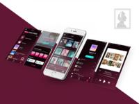 ApollUs Music App