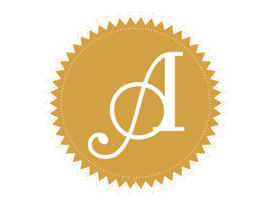 The Occasional Affair Logo Proof 1