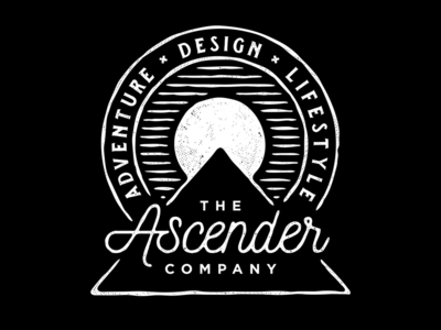 The Ascender co. Patch