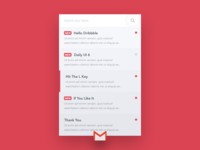 Gmail Email List