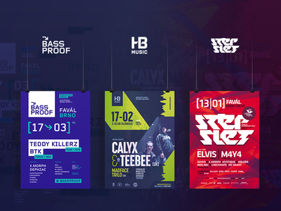 DNB music events