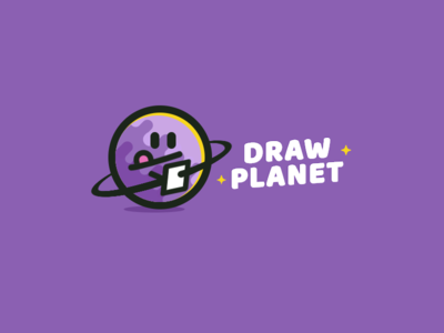 Pure Css -- Planet Character