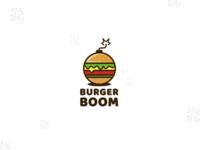 Burger Boom Css