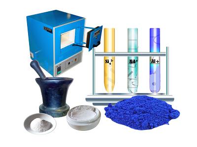 Synthetic pigments pigments numerique design illustration illustrator
