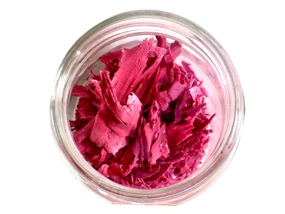 Cochineal Red Flakes