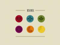 Mycons - Take 2