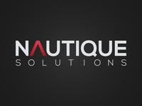 Nautique Solutions Logo