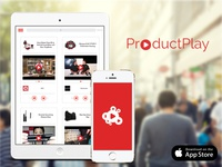 ProductPlay App