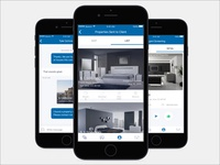 Real Estate App