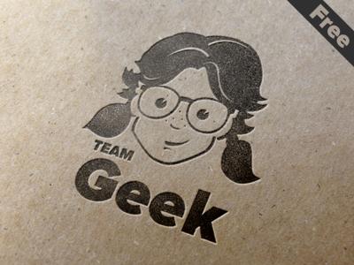 Free geek pack