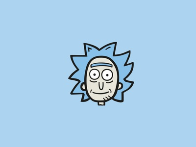 Rick & Morty - Rick