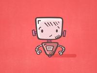 I <3 Robot