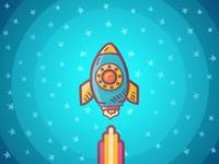I <3 Rocket