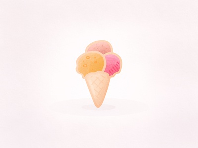 Icecream - Summer Icons
