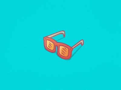 Sunglasses - Summer Icons
