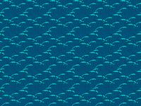 Dribbble pattern waves 4