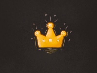 Yasss Queen! icon set icon design icon procreate svg font handlettering hand drawn illustraion