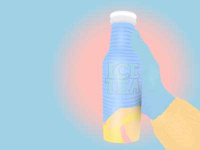 Kult Ice Tea