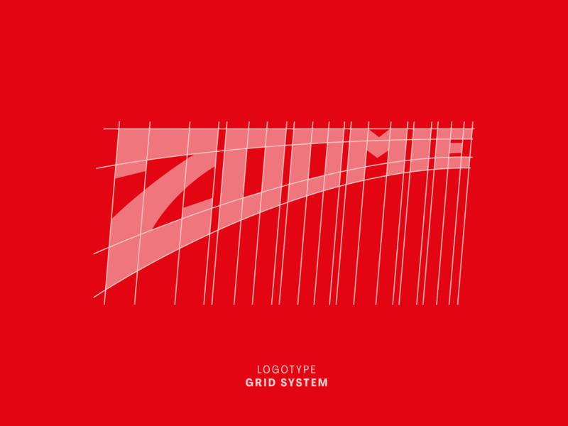 Logotype for Zoomie Socks surf design logo design logotype