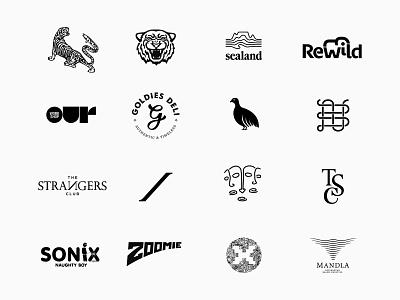 Logo collection 2020 branding logos logo design logo