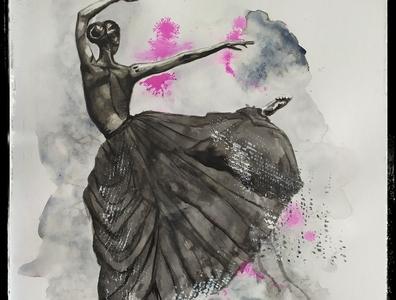 Dance of curse