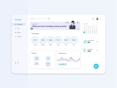 Dashboard Design dashboard ui dashboad ui interface web app design app