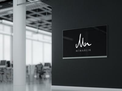MN Mimarlık Logo
