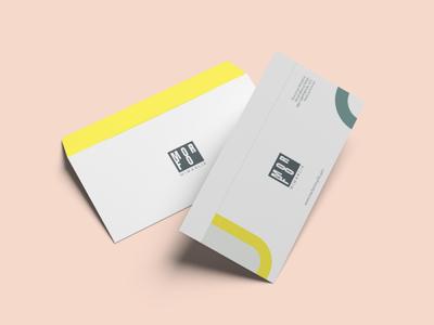 Morfo Architecture Envelope Design
