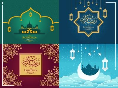 Greetings Ramadan 2