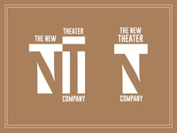 Community Theater Group Logo - Day04