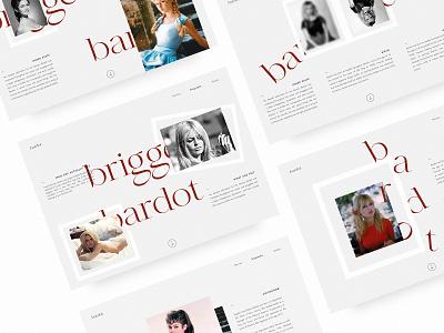 layout exploration. minimal design branding web typography ux ui landingpage website layout