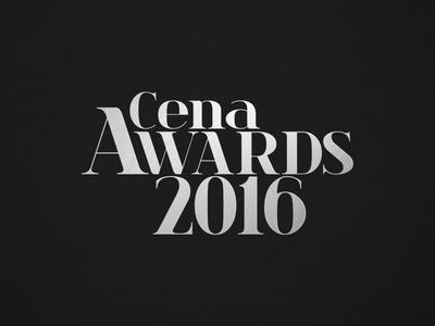 Cena Awards 2016
