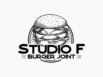"""Studio F"" Burger Joint"