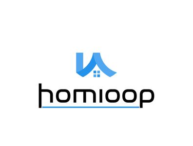 Real Estate & Mortgage Logo Design