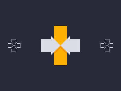 Medical delivery symbol