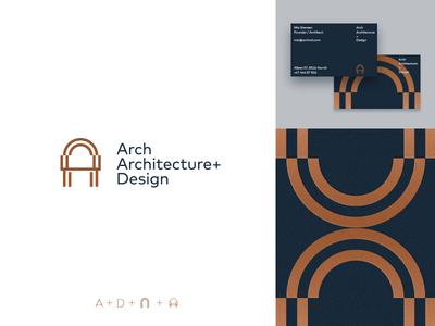 Arch Architecture and Design
