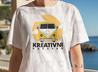 Creative Caravan T-Shirt