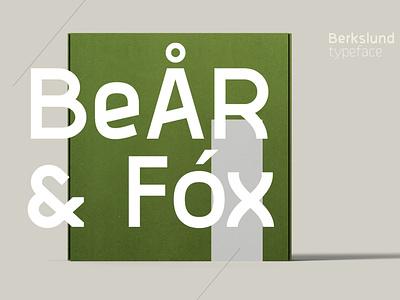 Berkslund Font clean font font designer best fonts download font branding display font logo font sans serif sanserif sans modern typeface modern font graphic design lettering typography font design typefaces typeface fonts font