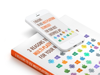 Free ebook ebook book cover multi-platform cross-platform